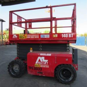 ALO Lift 140RT
