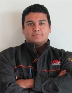 Felipe Caro