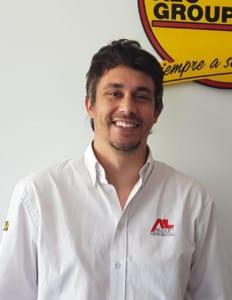 Alfonso Arrondo