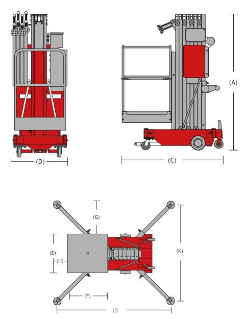 Ilustración lineal 32 AMP
